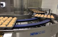 Bakery conveyor