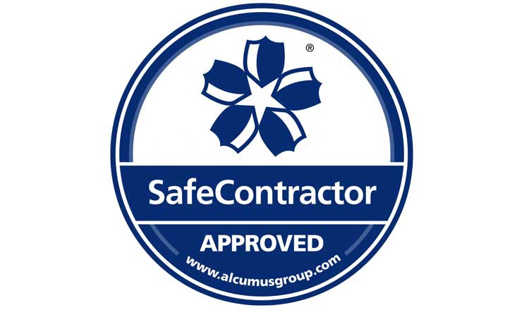 Newsmith Have Retained Our Safecontractor Approved Status For The 12th Year!