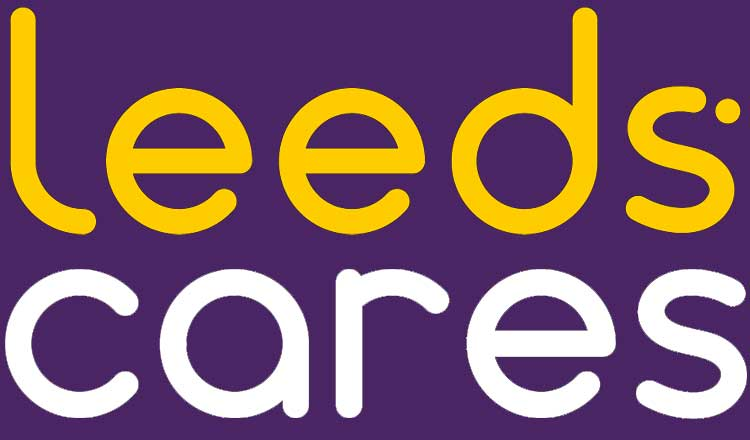 £400 Raised For Leeds Cares Charity